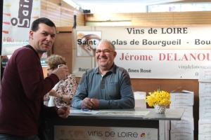 Salon Vins et Decouverte des Terroirs La Bresse Hautes Vosges