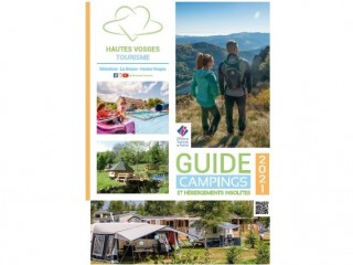 Campings et Hébergements insolites Hautes-Vosges
