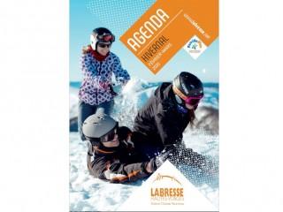 Agenda hivernal: Février Mars 2020 La Bresse Hautes-Vosges