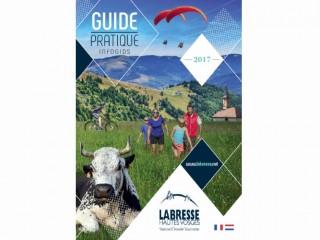 Guide pratique Eté 2017