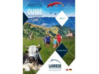 Pratical Summer Guide 2017