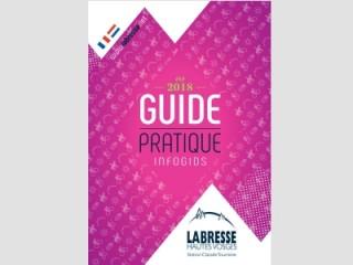 Guide pratique Eté 2018