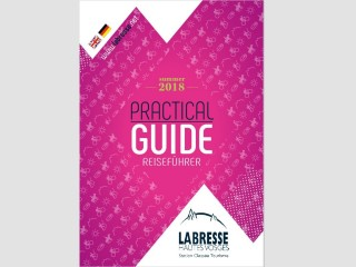 practical guide summer La Bresse 2018