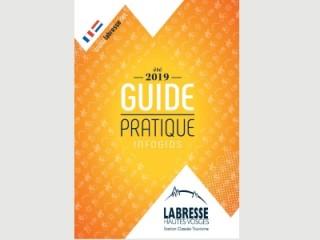 Guide Pratique Eté 2019