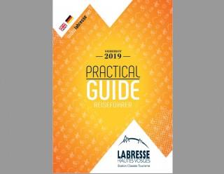 Practical guide summer La Bresse 2019