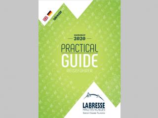Practical guide summer La Bresse 2020
