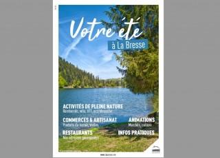 Practical guide summer La Bresse 2021