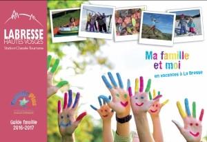 Familie Gids 2016/2017 La Bresse
