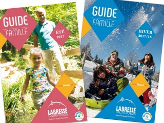 Guide Famille 2017/2018