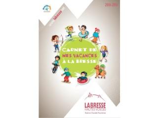 Guide Famille La Bresse 2018/2019