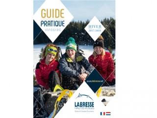 Guide pratique Hiver 2017/2018