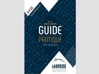 Guide Hiver 2018/2019