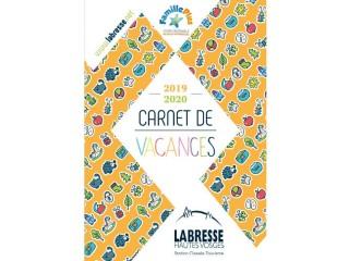 Guide Famille La Bresse 2019/2020