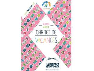 Guide famille La Bresse 2020/2021