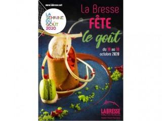 La Bresse fête le goût #SDG4