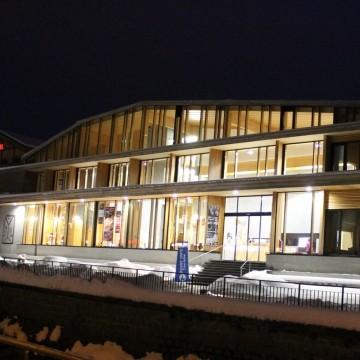 Expos et Conférences de la Maison de La Bresse
