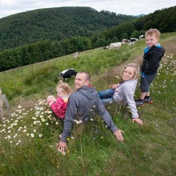Hébergement weekend et séjours La Bresse Hautes Vosges
