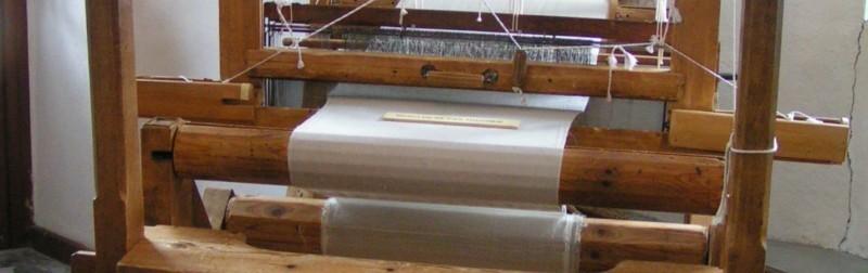 La Bresse Hautes Vosges Musée du Textile Ventron