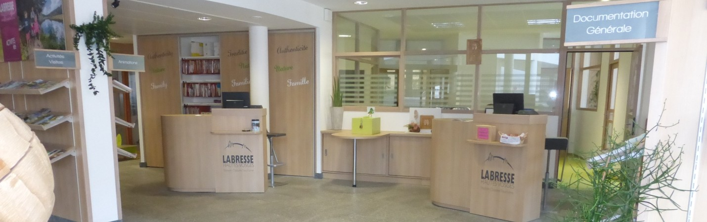 La Bresse Hautes-Vosges Office de Tourisme