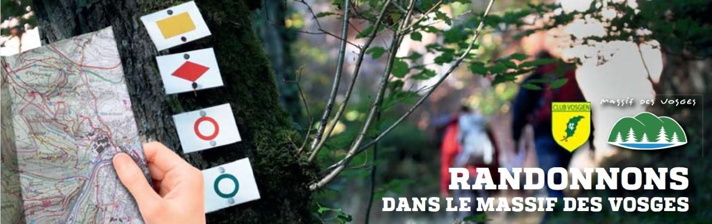 La Bresse Hautes Vosges Randonnée