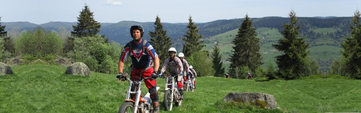 La Bresse Sports Mecaniques