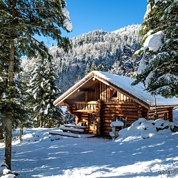 nos offres de séjour La Bresse Réservation Hautes-Vosges ©Marc Fulgoni