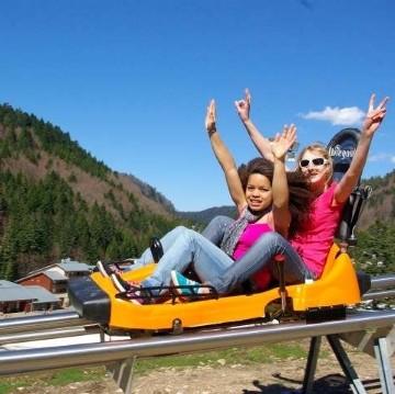 Activités ludiques en Montagne