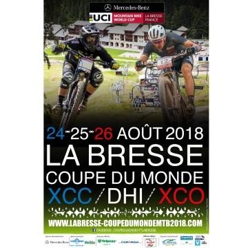 Coupe du monde VTT UCI
