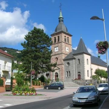 Gottesdienste / Kirche