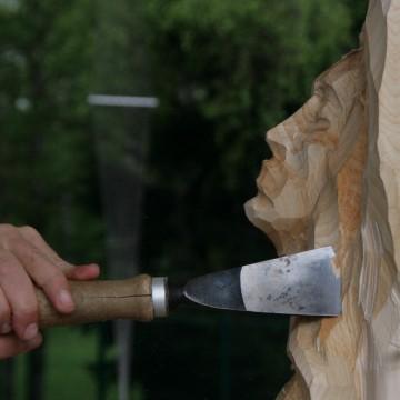 Camille Claudel Bildhauerssymposium