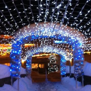 Les Festivités de Noël / Nouvel An