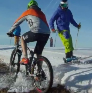 Aktivitäten Ski Out