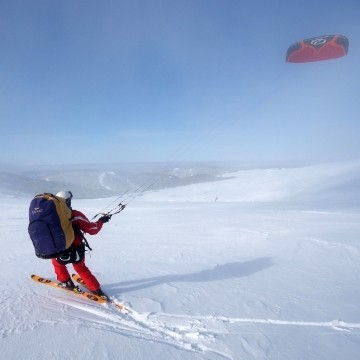 Others ways of skiing