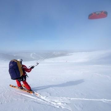 Anders Skifahren