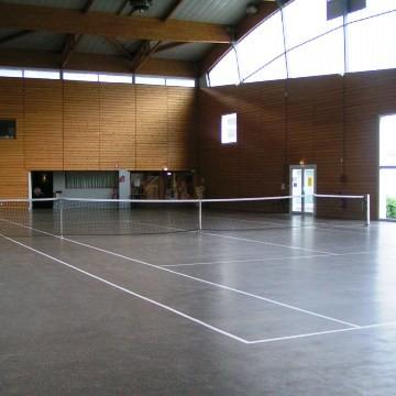 Tennis / Squash / Klimmen