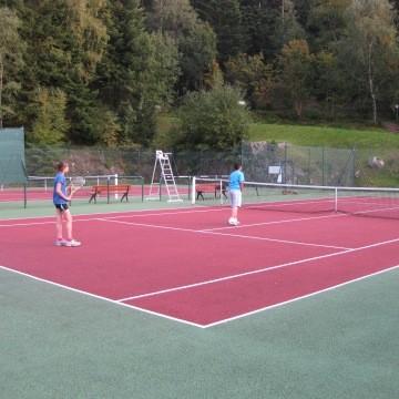 Tennis / Squash