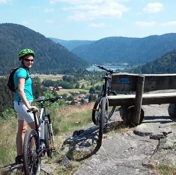 E-Mountain-Bike