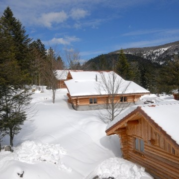 Ferienwohnungen mit großer Aufnahmekapazität