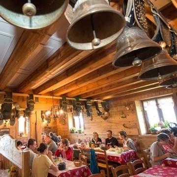 Auberges / Repas Marcaires