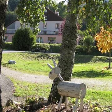 Villages Vacances / Maisons Familiales