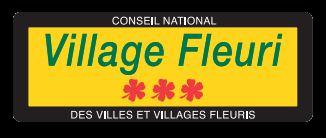 La Bresse Hautes-Vosges Village fleuri
