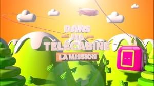 Gulli Dans ma telecabine: Mission Eté à La Bresse Hautes-Vosges Fantasticable Bol d'Air