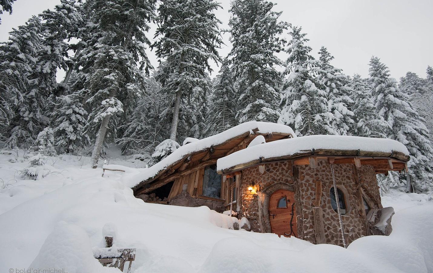 S�jour hiver � la Bresse - Hautes-Vosges