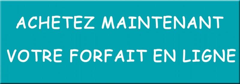 Domaine Nordique La Bresse Lispach - Réservez en ligne votre forfait