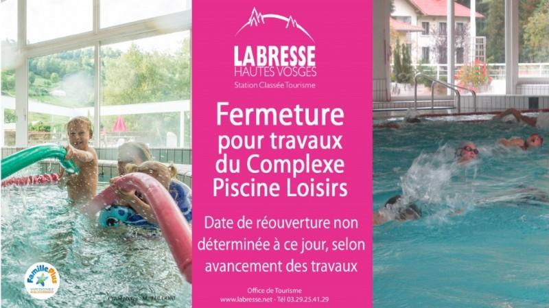 Complexe piscine for Complexe piscine