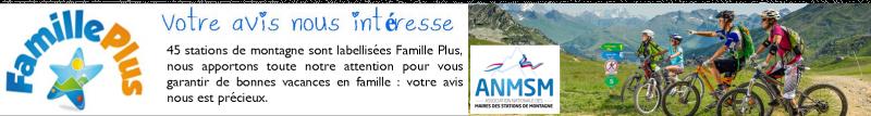 La Bresse Famille Plus