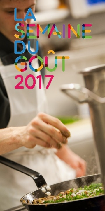 La Bresse fete le gout - semaine du gout 2017