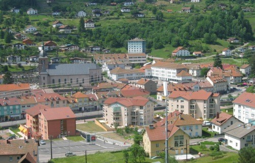 La Bresse Hautes-Vosges