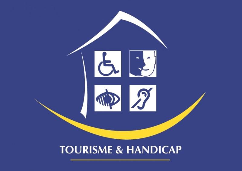 Label Tourisme et handicap La Bresse Hautes vosges