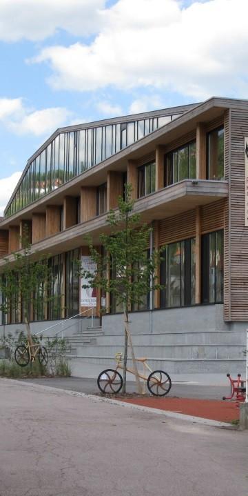 Maison de La Bresse Hautes Vosges